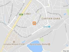 Apartament de vânzare 2 camere, în Barlad, zona Sud-Est