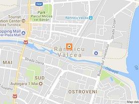Apartament de închiriat 4 camere, în Ramnicu Valcea, zona Ultracentral