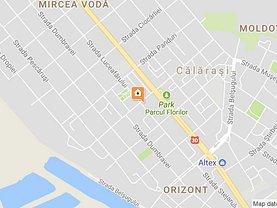 Apartament de vânzare 3 camere în Calarasi, Mircea-Voda
