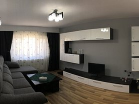 Apartament de închiriat 3 camere, în Baia Mare, zona Bogdan Voda