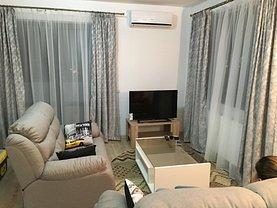 Apartament de închiriat 3 camere, în Alba Iulia, zona Ampoi 1