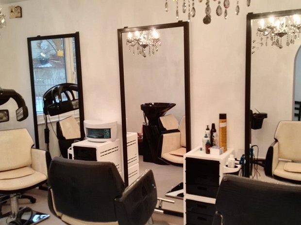 Coafor şi Cosmetica Apartament Cu 2 Camere De Vanzare In Galati