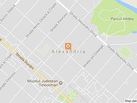 Apartament de vânzare 3 camere în Alexandria, Ultracentral