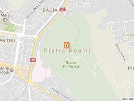 Apartament de vânzare 3 camere, în Piatra-Neamt, zona Est