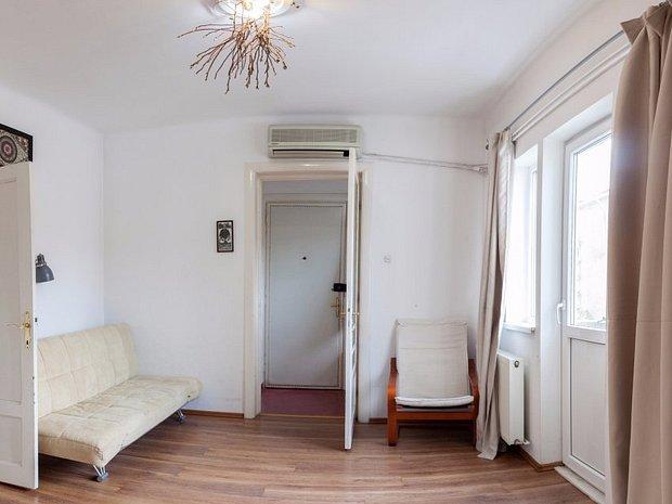 Camere Montessoriane : Apartament cu 2 camere central lângă grădiniţa montessori monterra