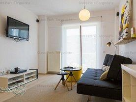Apartament de închiriat 3 camere, în Targoviste, zona Nord