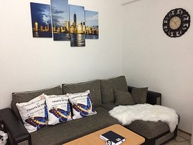 Apartament de închiriat 2 camere, în Iasi, zona Baza 3