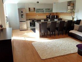 Apartament de vânzare 3 camere, în Bistrita, zona Calea Moldovei