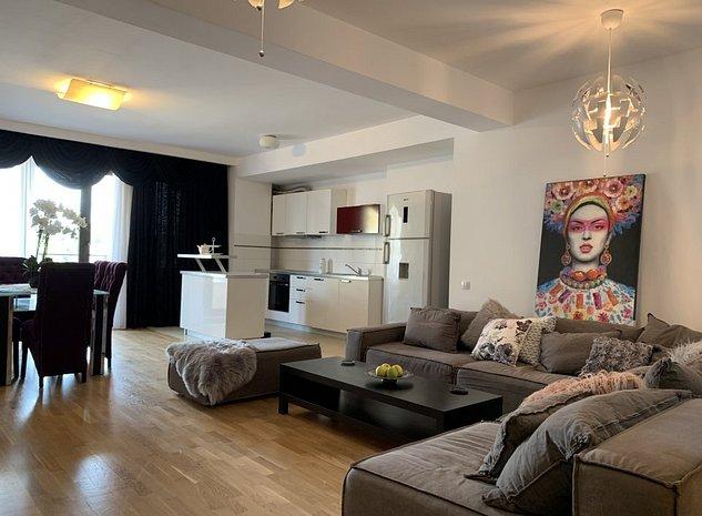 Apartament 4 camere de Lux - imaginea 1