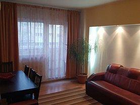 Apartament de închiriat 3 camere, în Bucuresti, zona 13 Septembrie
