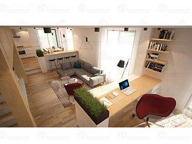 Apartament de vânzare 4 camere, în Brasov, zona Blumana