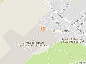 Apartament de vânzare 3 camere, în Buzau, zona Micro 14