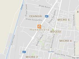Apartament de vânzare 3 camere în Hunedoara, Vest