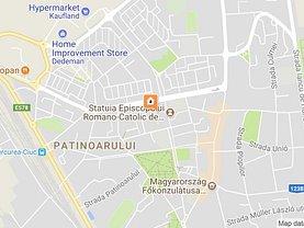 Apartament de vânzare 3 camere în Miercurea-Ciuc, Ultracentral