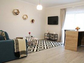 Apartament de închiriat 2 camere, în Timisoara, zona Braytim
