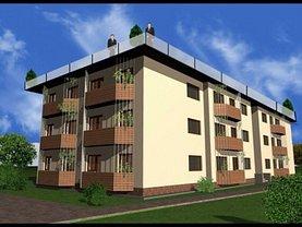 Apartament de vânzare 2 camere în Buzau, Central
