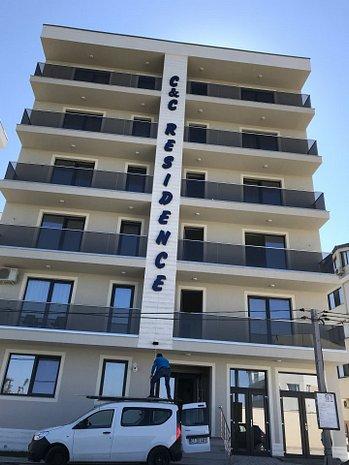 Dezvoltator: Apartamente vecine cu Marea - C&C Residence Mamaia Nord - imaginea 1