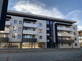 Apartament de vânzare 3 camere, în Cluj-Napoca, zona Apahida