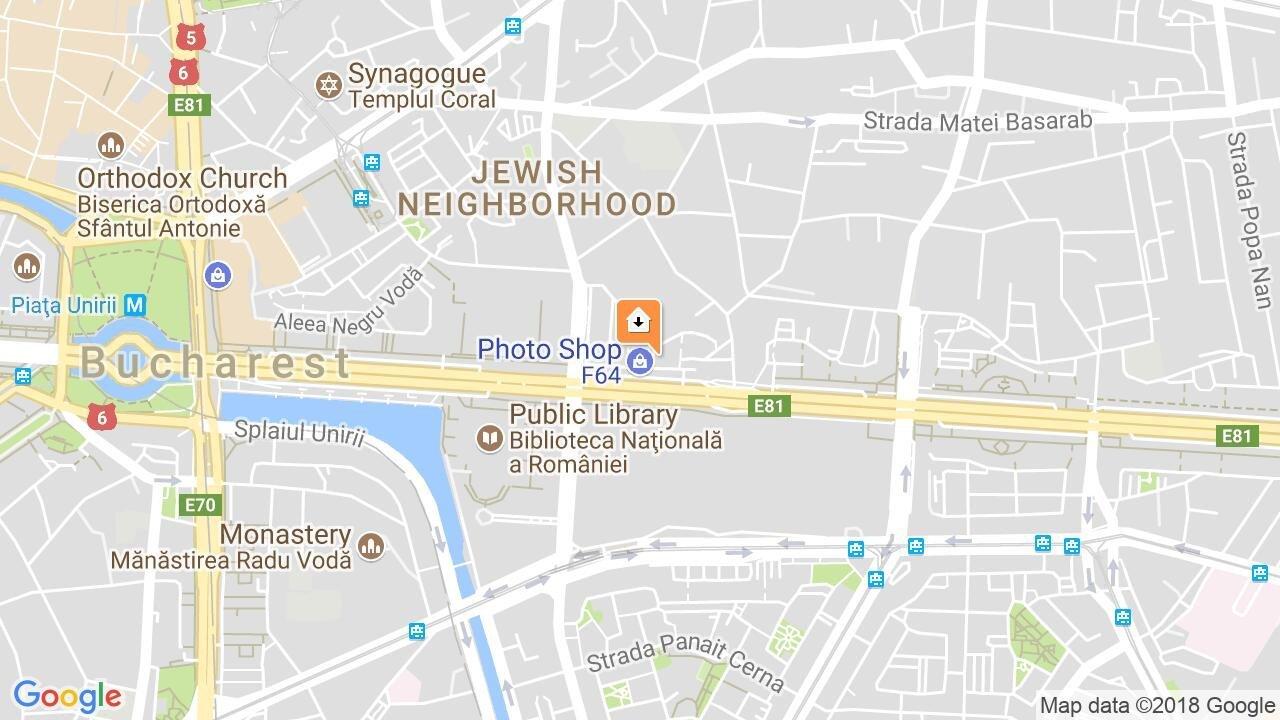 Inchiriez Apartament 2 Camere Bd Unirii Nr 55 Apartament Cu 2