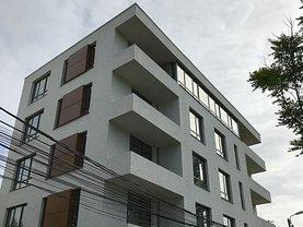 Apartament de vânzare 3 camere în Bucuresti, Floreasca