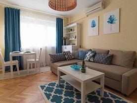Apartament de închiriat 3 camere, în Timişoara, zona Take Ionescu