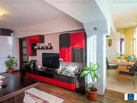 Apartament de închiriat 2 camere, în Constanta, zona Tomis II