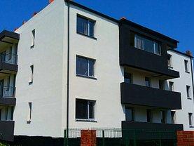 Apartament de vânzare 3 camere în Iasi, Popas Pacurari