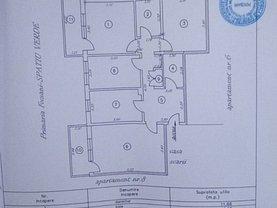 Apartament de vânzare 4 camere, în Focsani, zona Nord