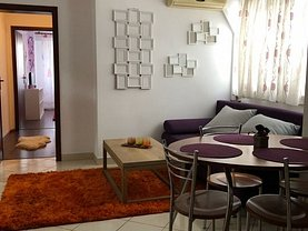 Apartament de închiriat 2 camere, în Bucuresti, zona Calea Calarasilor
