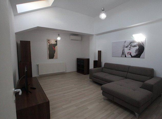 Apartament 2 camere Spancioc zona Spital Pascanu - imaginea 1