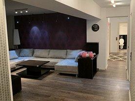 Apartament de închiriat 3 camere, în Bucuresti, zona Vitan-Barzesti