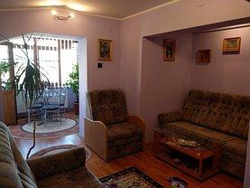 Apartament de vânzare 2 camere în Husi, Central