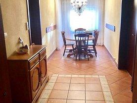 Apartament de închiriat 3 camere, în Timisoara, zona Sagului