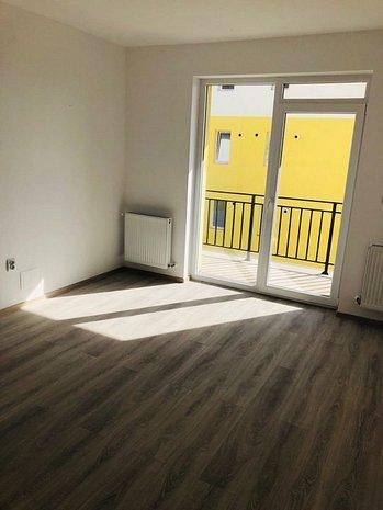 Apartament nou 1 camera la cheie - imaginea 1