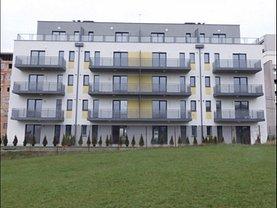 Apartament de vânzare 38 camere, în Cluj-Napoca, zona Europa