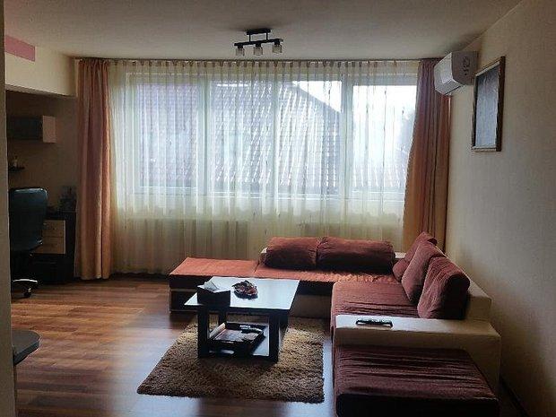 Apartament cu 4 camere deosebit in Zorilor, zona linistita - imaginea 1