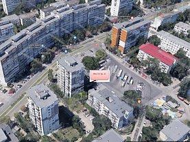 Apartament de vânzare 2 camere în Galati, Micro 19