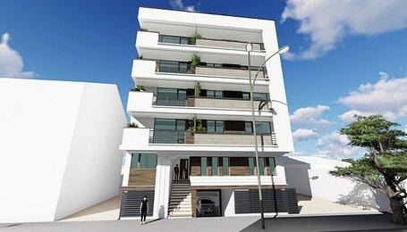 Apartamente Constanţa, Central