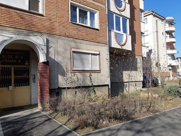 Apartament 2 camere, parter, Str. Ioan Alexandru spre colt cu Bv. Iuliu Maniu - imaginea 1