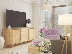 Apartament de vânzare 2 camere în Targoviste, Nord