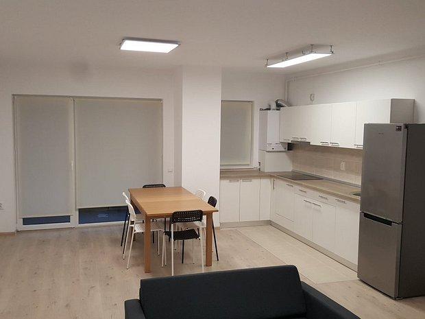Apartament 2 cam, 58 mp, superfinisat si utilat cu parcare subterana - imaginea 1