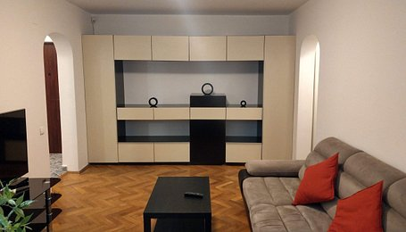 Apartamente Bucureşti, Dorobanţi