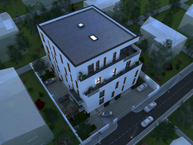 Apartamente cu doua camere in zona Paladi - imaginea 2