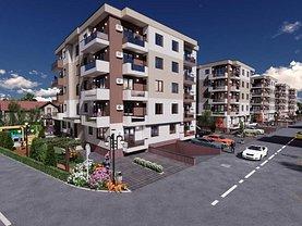 Apartament de vânzare 2 camere în Ploiesti, Albert