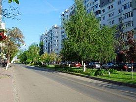 Apartament de închiriat 2 camere, în Slatina, zona Central