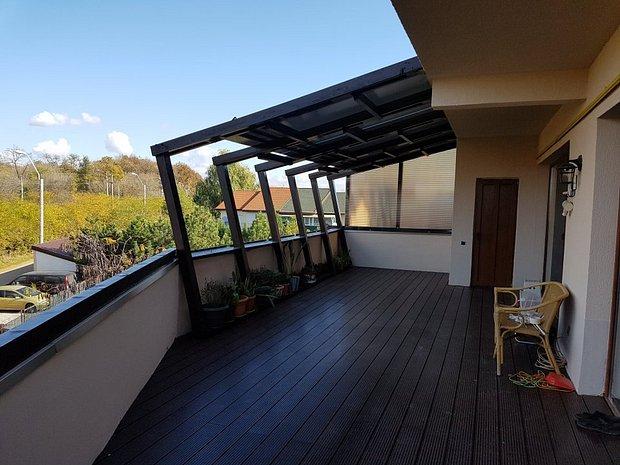 PROPRIETAR inchiriez apartament penthouse jandarmeriei - imaginea 1