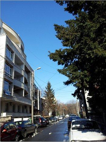 Apartament 4 camere. Aviatorilor, de închiriat - imaginea 1