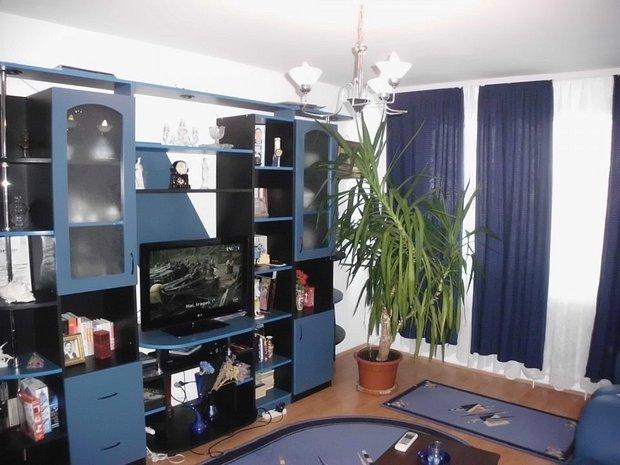 Apartament 3 camere decomandat Drumul Taberei - imaginea 1