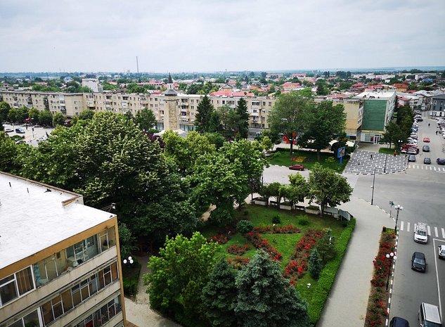 Apartament ultracentral Giurgiu - imaginea 1