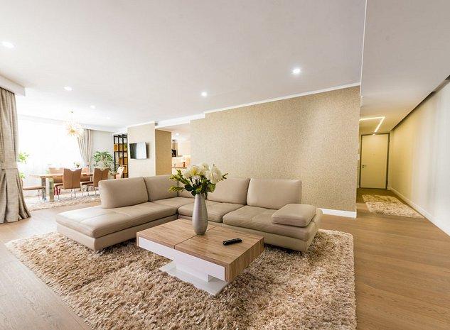 Apartament 4 camere Cortina Residence - imaginea 1